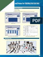 Ultrasonic Flaw Detector 9