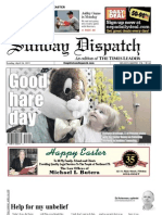 The Pittston Dispatch 04-24-2011