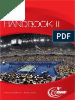 BWF Handbook II (2010 & 2011)