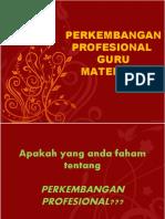 an Profesional Guru Math