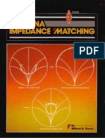 ARRL_Antenna Impedance Matching