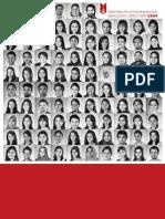 Graduate Directory 2009
