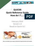 IBM Quickr Guide