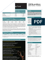 DSP BlackRock Small and Mid Cap Fund