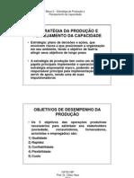 Introdução_Administração da Produção_Estratégia e Capacidade