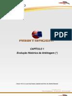CAPITULO_I arbitragem