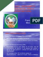 Palestra Sustentabilidade e Qualidade - Fccm - 2008