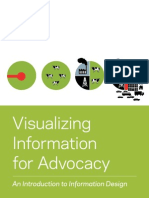 Visualizing Information for Advocacy - An Introduction to Information Design