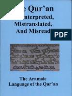 Aramaic of Qoran Temp
