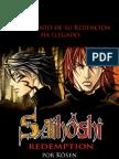 Saihoshi Redemption capítulo 1