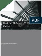 Jcc Allies Mun Guide Bismun 2011
