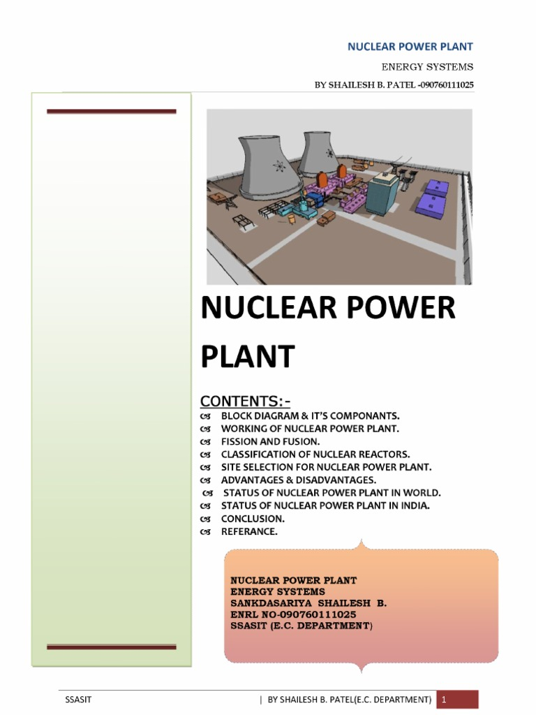 Nuclear Power Plant Working With Block Diagram Schematic Diagrams Geothermal Types