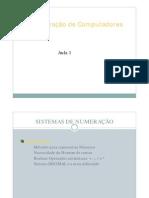 Slide 2 - Sistemas Numericos