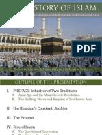 Hystory of Islam