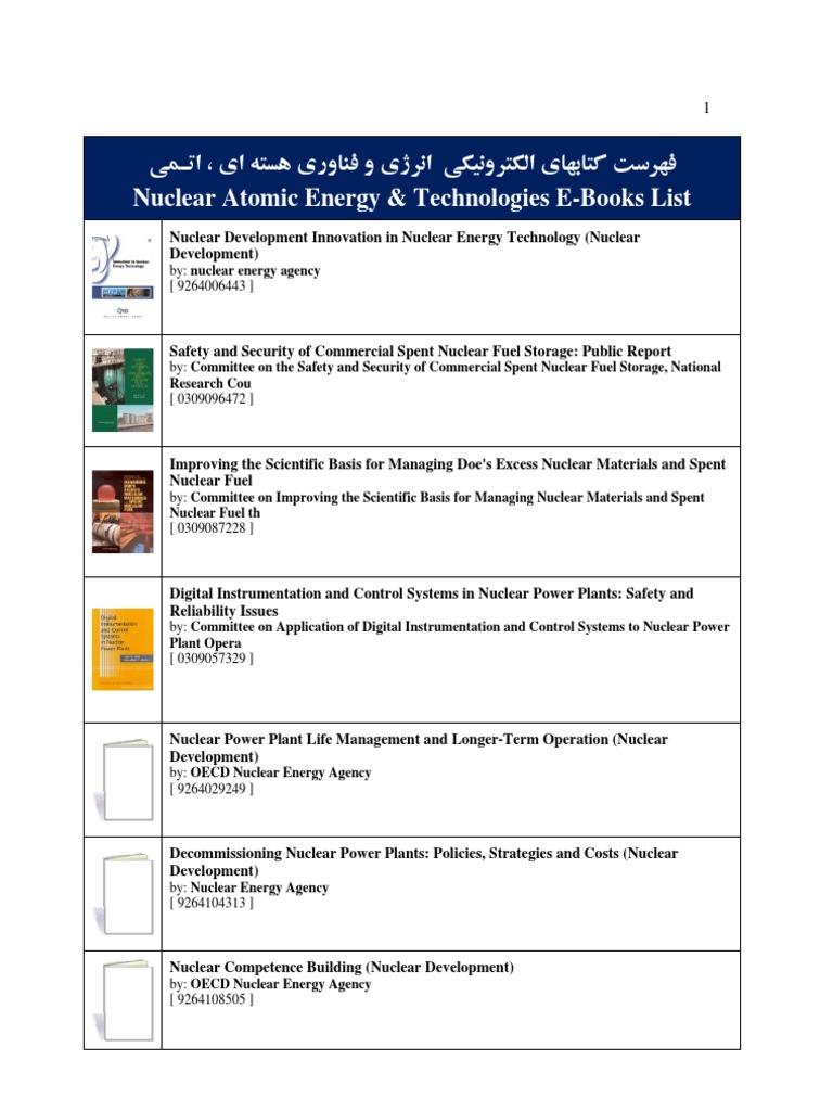71 nuclear e books list nuclear weapons nuclear power fandeluxe Choice Image