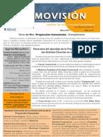 Cosmovision A3 N7 - Complemento Proyeccion Consciente - Marzo 2011