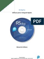 Manual Software Tahograf Digital