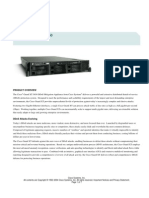 Product Data Shee Cisco Guard