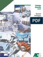 Catalogo Generale ACL ED01-09