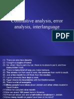 L2.Error Analysis