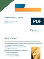 TIA 568 C Series
