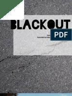 Blackout Proposal