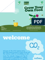Grow Your Own Food Lores