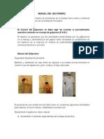 Manual Del Galponero