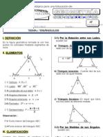 triangulos - teoria - para domenica - Teoria - 4ºPre