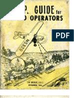 CAPM 100-2 Radio Operator (1957)