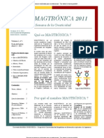 MAGTRONICA_Boletin1