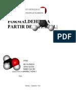 1proyecto Formaldehido Primera Entrega