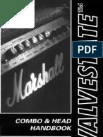 Marshall Manual