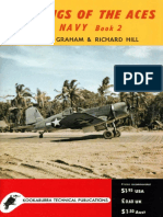 AC - Kookaburra - Markings of the Aces - US Navy Book 2