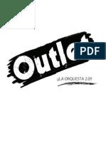 OUTLET - Dosier Presentación (Online)