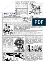 Material Triduo Pascual Para Alumnos