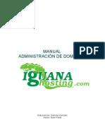 Manual Dec Panel