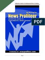 News Profiteer eBook 2.0