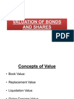 Valuation+of+Bonds+and+Shares