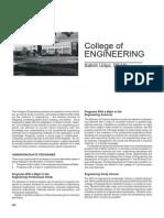 Engineering Reqs