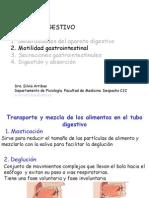 Efd-31 Motilidad Gastrointestinal