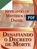 O Livro de Daniel - Biblia Sagrada Licao03