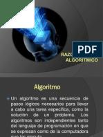 Razonamiento Algoritmico