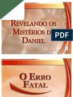 O Livro de Daniel - Biblia Sagrada Licao05