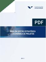 Projetos(2011.1)