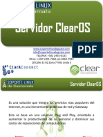 058_ClearOS