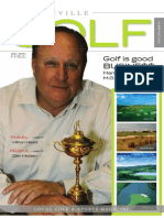 Jacksonville Golf Magazine