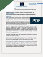 Historia de La Micologia - Historia de la Micologia en Ecuador