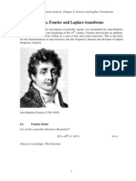 FourierLaplace