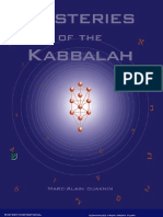 Mysteries of the Kabbalah